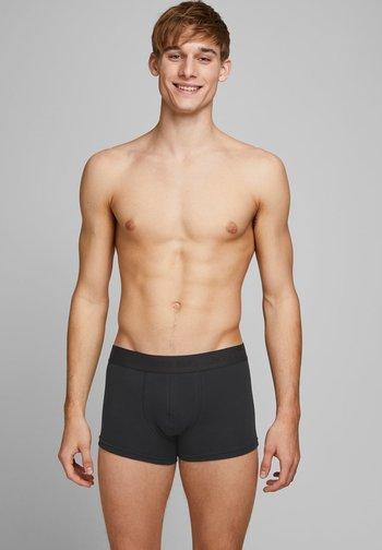 5PACK - Boxer shorts - black
