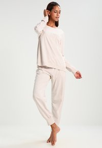 DKNY Intimates - Pyjama set - shell heather - 1