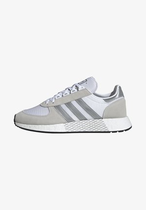 MARATHON TECH SHOES - Trainers - white