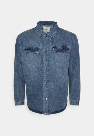 JULIAN PLUS - Overhemd - light blue