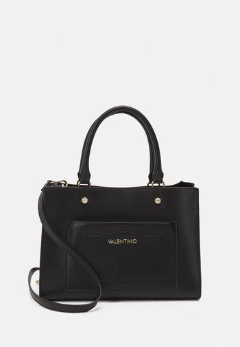 MAPLE - Handbag - nero