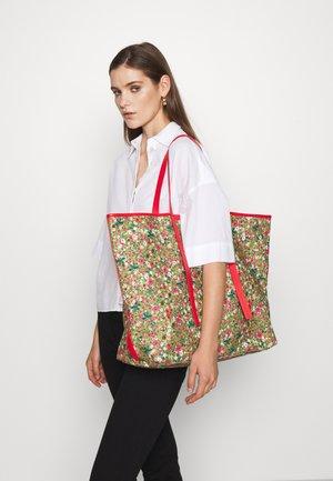 SHOPPER BAG SET - Shopper - drake
