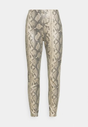 VMEWA - Leggings - Trousers - birch