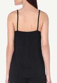Intimissimi - Pyjama top - black - 3