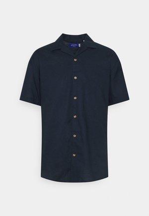JORTOWER - Skjorta - navy blazer