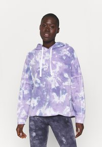 Cotton On Body - Sweat à capuche - purple - 0