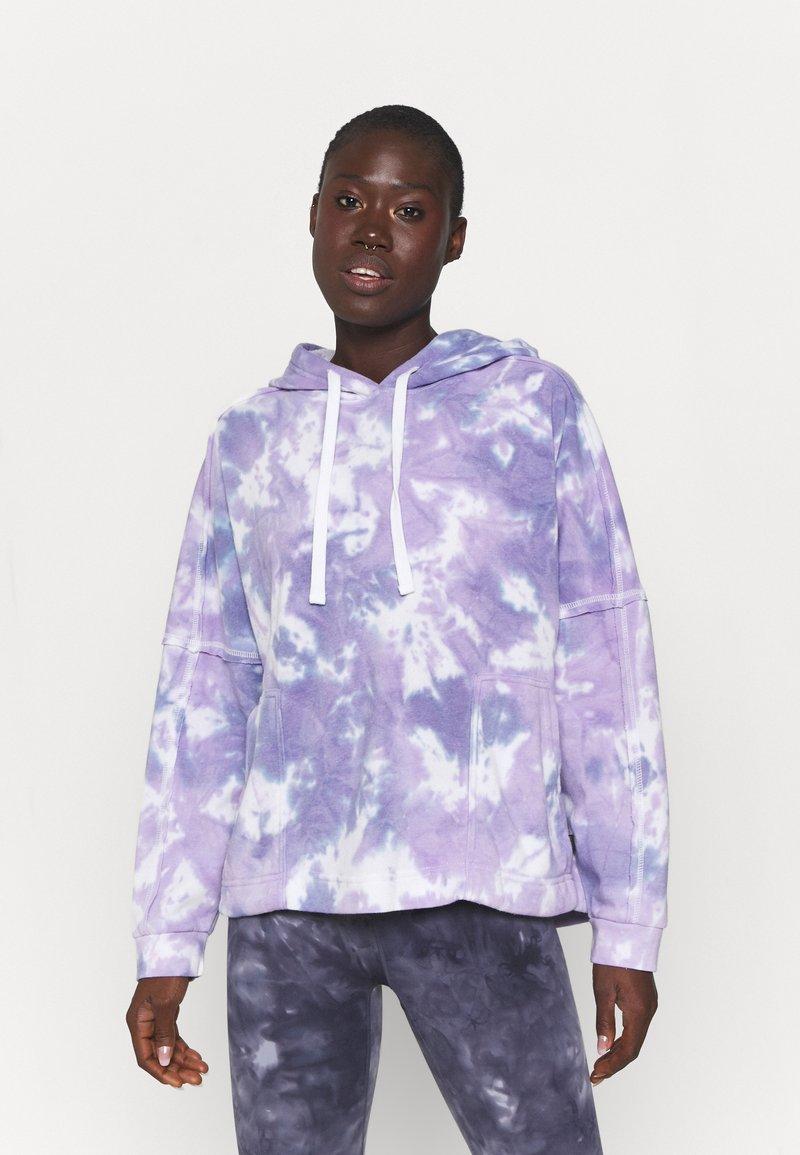 Cotton On Body - Sweat à capuche - purple