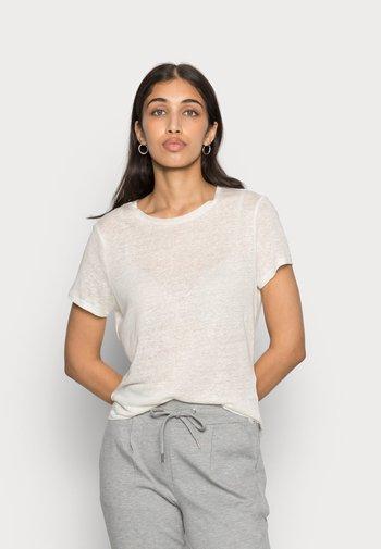 ONLPATRICE TEE - Basic T-shirt - cloud dancer