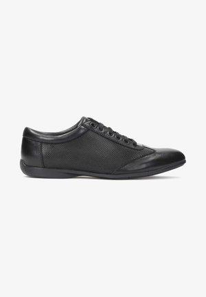 JOAO - Chaussures à lacets - black