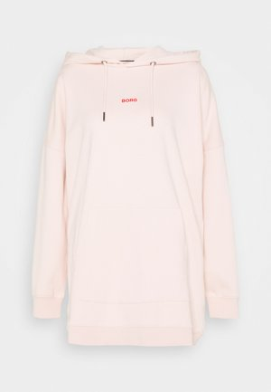 MAJESTY OVERSIZED HOOD - Zip-up hoodie - lotus