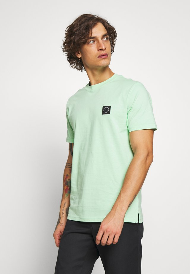 SIREN  - T-shirt basique - mint