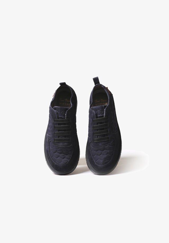 BARI-AB - Chaussures à lacets - mari
