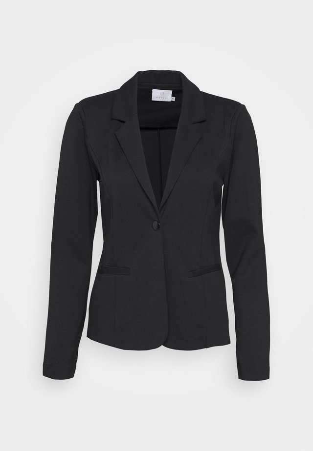 KAJULIANE - Blazer - black deep