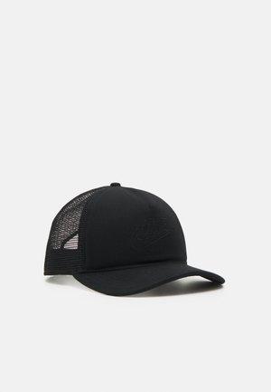 FUTURA UNISEX - Cap - black