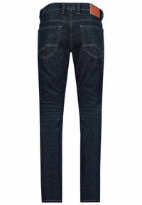 MAC - ARNE PIPE - Straight leg jeans - marine - 3