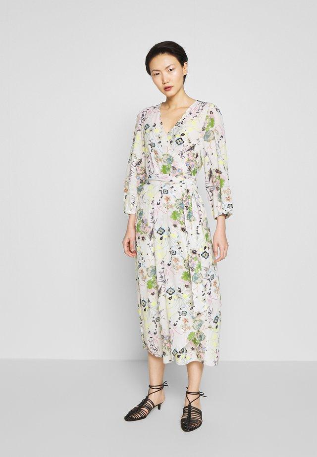 HARLOW BLISSFUL - Vestido informal - sagebrush