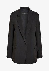 Next - SAGE RELAXED - Short coat - black - 1