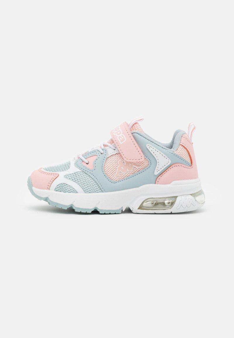 Kappa - UNISEX - Sports shoes - ice/pink