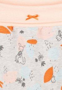 Sanetta Kidswear - Trousers - grau - 2
