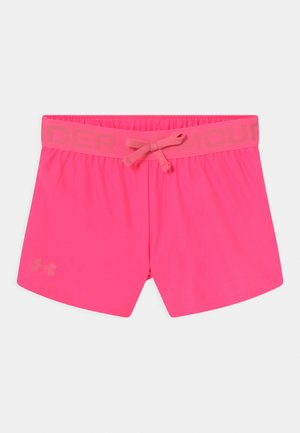 PLAY UP SOLID - Sports shorts - pink