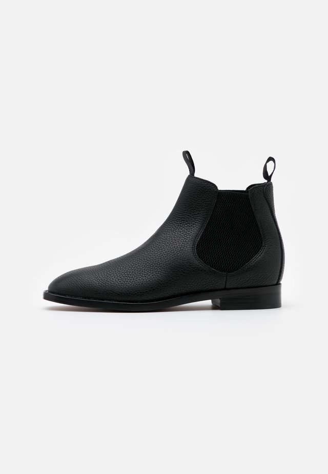 FOUNDER CHELSEA - Ankle boots - black