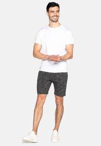 Threadbare - Shorts - grey - 1