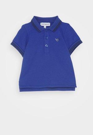 BABY - Poloshirt - bluette