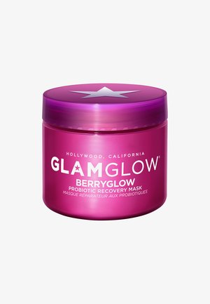 BERRYGLOW™ PROBIOTIC RECOVERY MASK - Masque visage - -