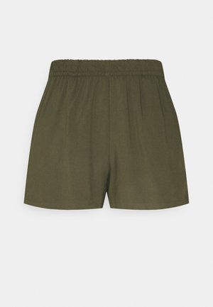 ONLNOVA LIFE - Shorts - grape leaf