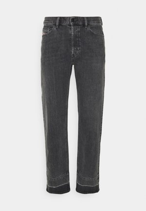 MACS - Straight leg -farkut - grey denim