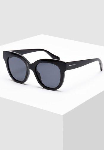 AUDREY - Sunglasses - black