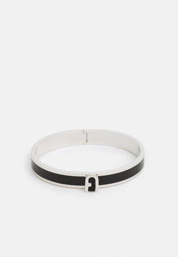 MINI BANGLE - Bracelet - silver-coloured