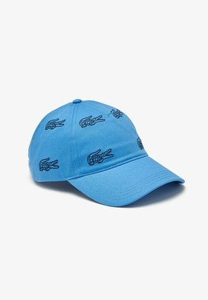 Cap - bleu bleu marine