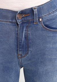 Dr.Denim - LEXY - Jeans Skinny Fit - light stone destroyed - 3
