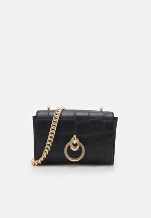 LOVELINK ORGANIZED EFFECT - Across body bag - black