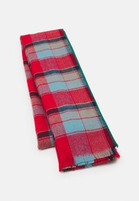 Codello - Scarf - red/dark blue - 0