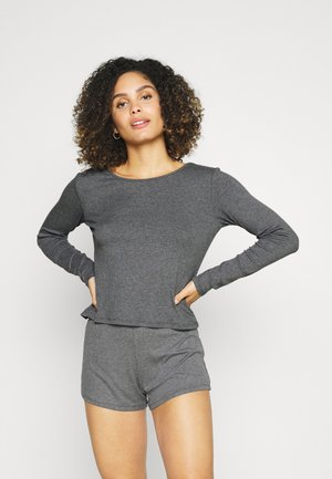 Pyjama - dark grey