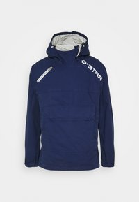 XPO ANORAK - Giacca a vento - imperial blue