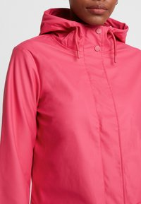 Dorothy Perkins - RAINCOAT - Parka - pink - 4