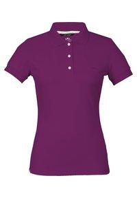 Jeff Green - CADET - Sports shirt - striking purple - 7
