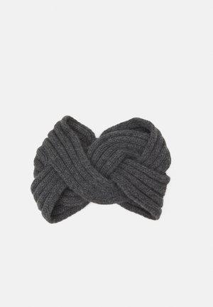 CIRIACO - Ear warmers - anthracite