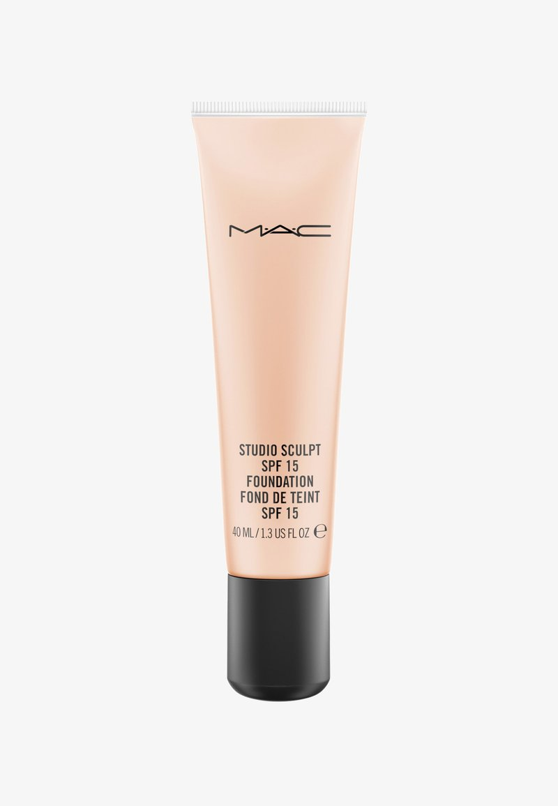 MAC - STUDIO SCULPT SPF15 FOUNDATION - Foundation - nw15