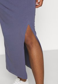 Even&Odd - Maxi skirt - lilac - 4