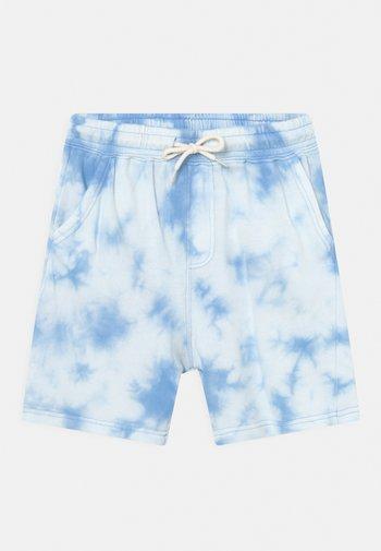 HENRY SLOUCH - Shorts - dusk blue