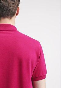 Lacoste - L1212 - Polo shirt - fairground pink - 5
