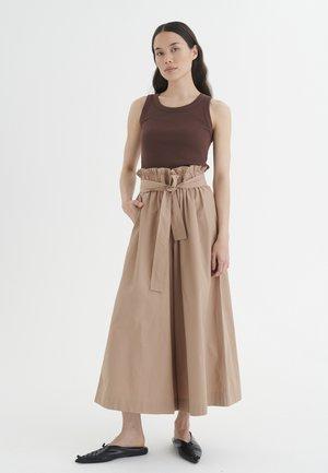 YACHIIW  - Trousers - amphora