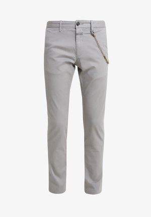 CLIFTON SKINNY - Chino - shade grey