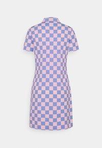 Lacoste LIVE - Day dress - freesia/nidus - 1