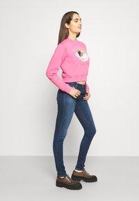 AG Jeans - Skinny-Farkut - dark blue - 4