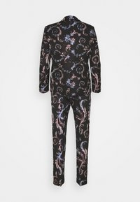 Twisted Tailor - WOOLATON SUIT - Suit - black - 1
